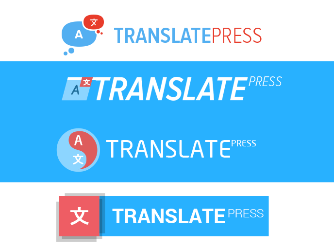 translatepress logos