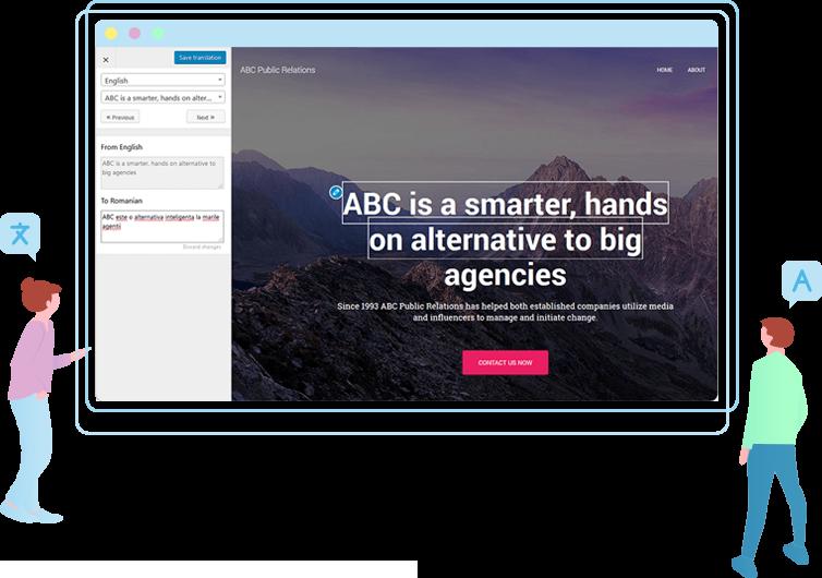 Translatepress-Wordpress'inizi kolaylıkla çevirin
