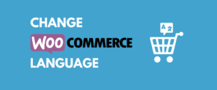 Change WooCommerce Langauge tutorial