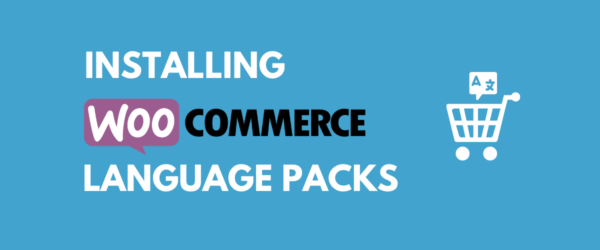 WooCommerce Language Packs how to install
