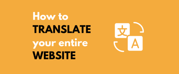 Translate Website Online Tutorial