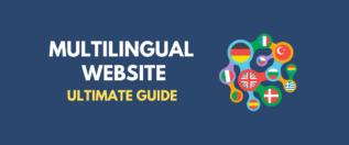 Multilingual Website Guide