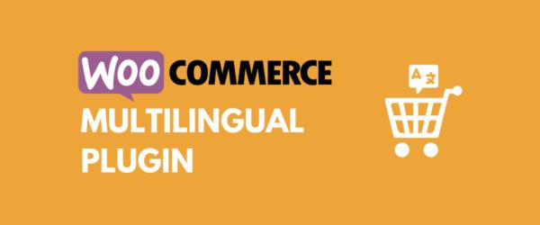 Best WooCommerce Multilingual plugin