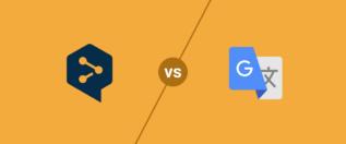 DeepL vs. Google Translate