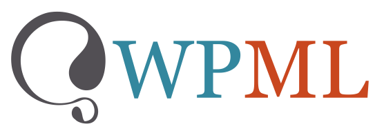 Best WordPress multilingual plugin: WPML